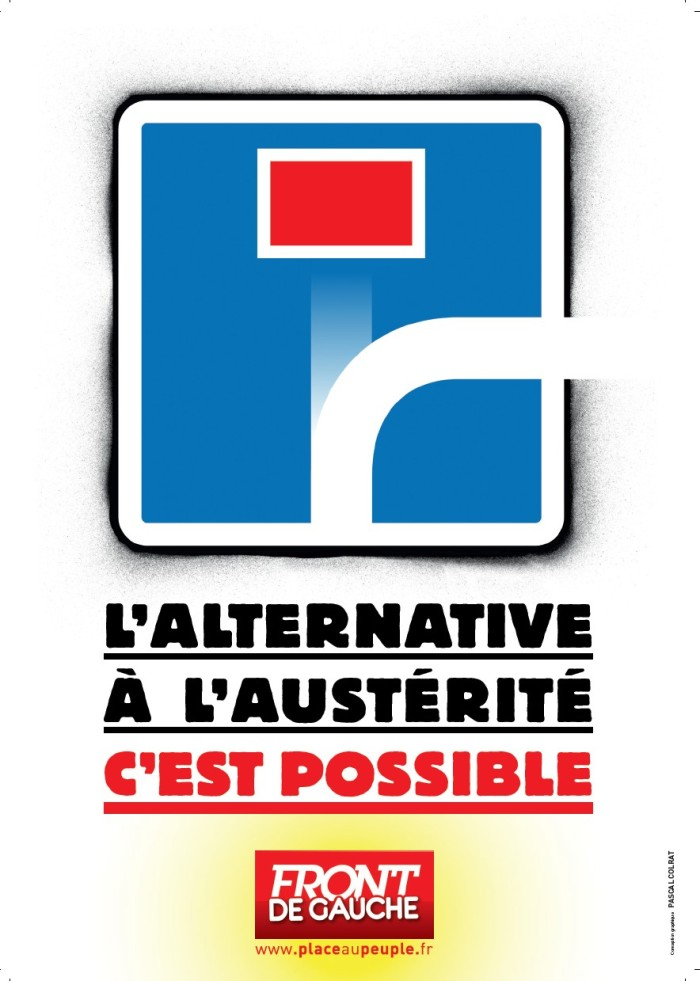alternative austérité