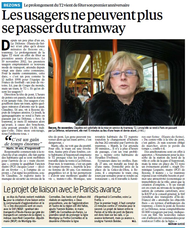 article tram parisien 161213