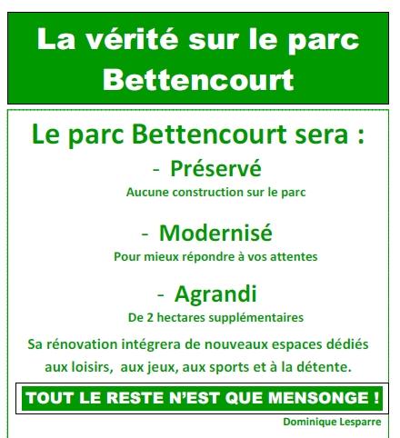 bettencourt