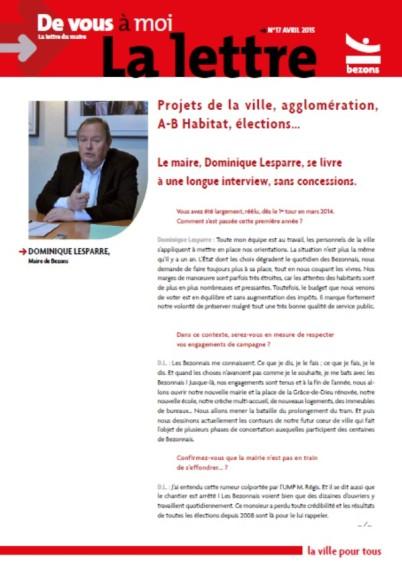 LDM AVRI L2015